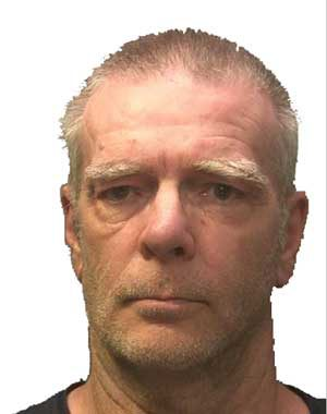Rolfe Davies, 62, was last seen in Maesycwmmer