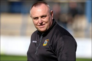 Bedwas head coach Steve Law will leave to join Cardiff RFC this summer