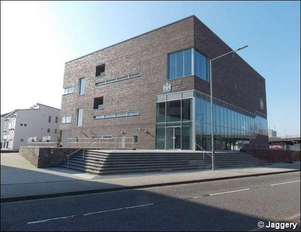 Newport Magistrates' Court