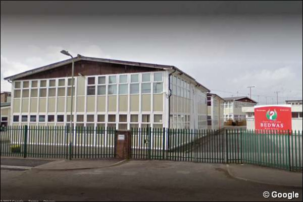 Bedwas High School