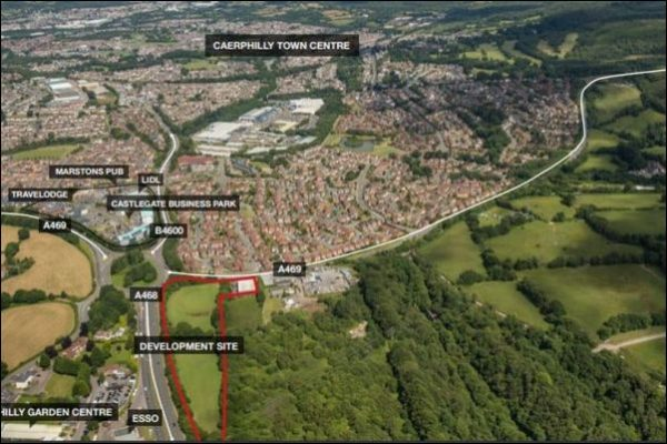Caerphilly For Sale Property Near Castle