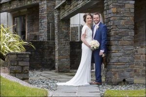 Bryn Meadows Golf Hotel and Spa has been named 'Best Venue' at the Welsh National Wedding Awards.