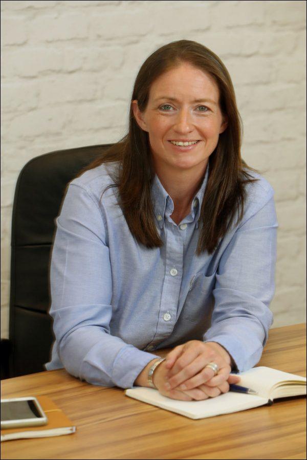 Signum Health's CEO Victoria Norman