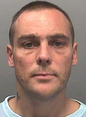 Christopher Paul is wanted by Gwent Police