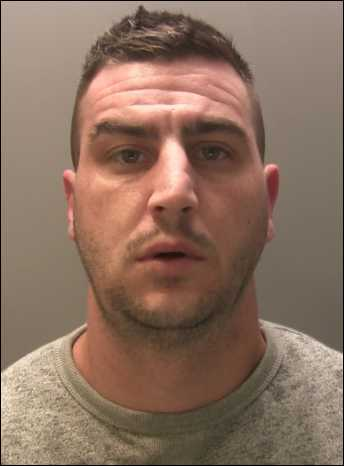 Liam Jones is wanted for a recall to prison