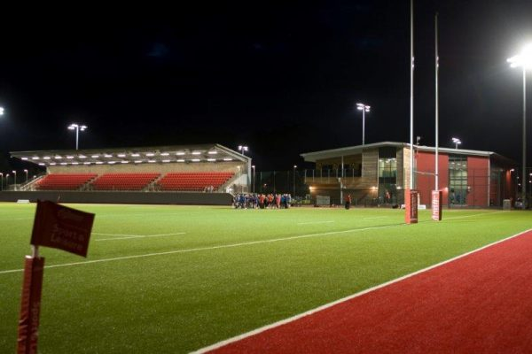 The Centre for Sporting Excellence in Ystrad Mynach