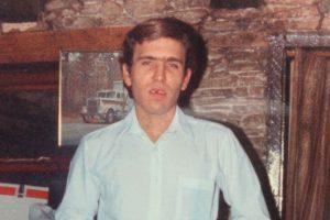 Christopher Gadd died outside Pontllanfraith Sainsbury's