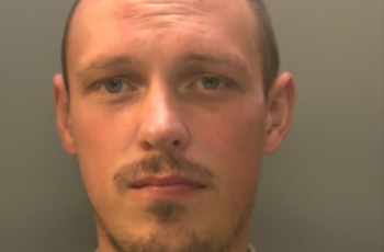 Ieuan Harley has been jailed for life and will serve at least 24 years behind bars