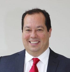 Gerald Jones MP