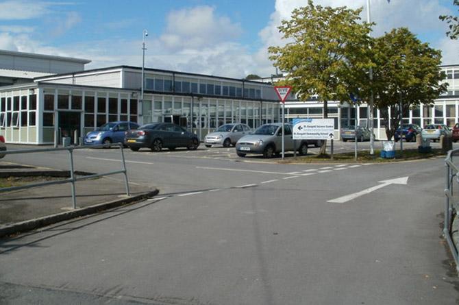 St Cenydd Comprehensive School