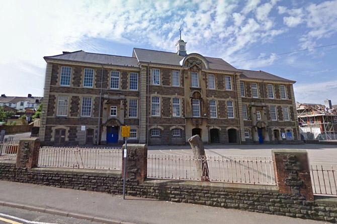 The Twyn School