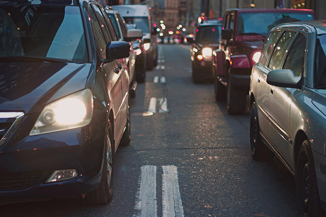 Cardiff Council's plans for a £2 congestion charge will affect commuters from Caerphilly