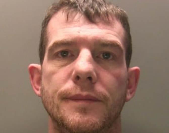 Police would like to speak to Matthew Fletcher, 40