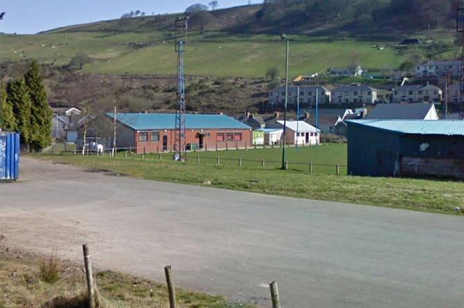 Senghenydd Rugby Club