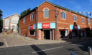 Blackwood's Argos is to close for good