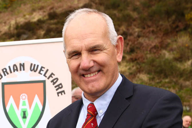 Rob Butcher has been appointed chairman of the Welsh Rugby Union