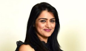 Natasha Asghar is second on the Welsh Conservatives' list for South Wales East