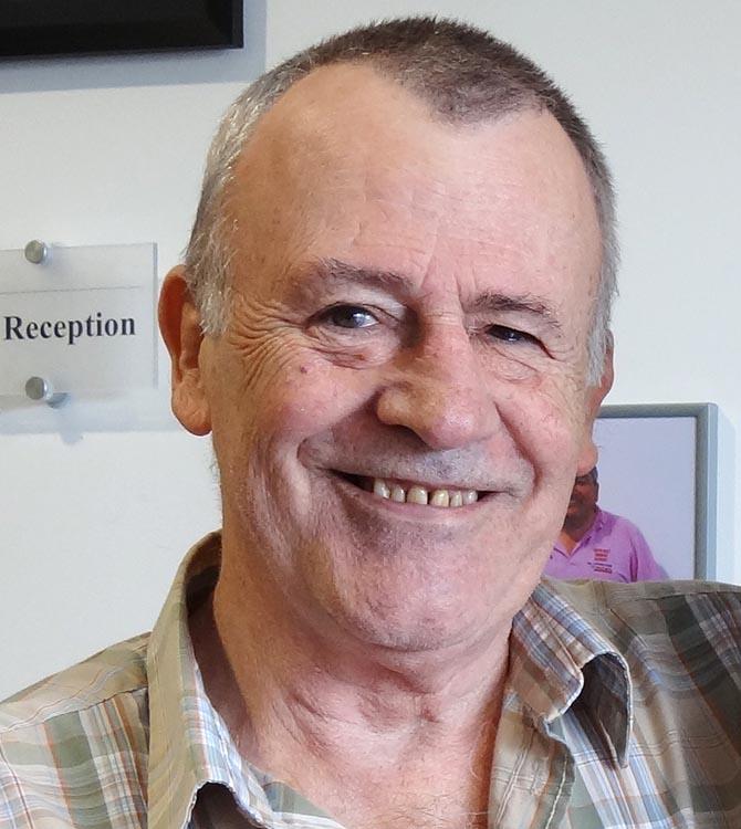 Snooker icon Doug Mountjoy has died aged 78
