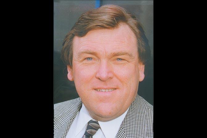 Gwent PCC candidate Clayton Jones, Gwlad