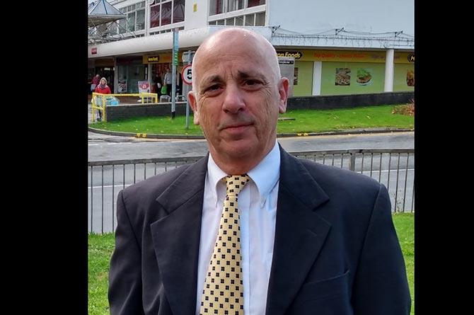 Gwent PCC candidate John Miller, Welsh Liberal Democrats
