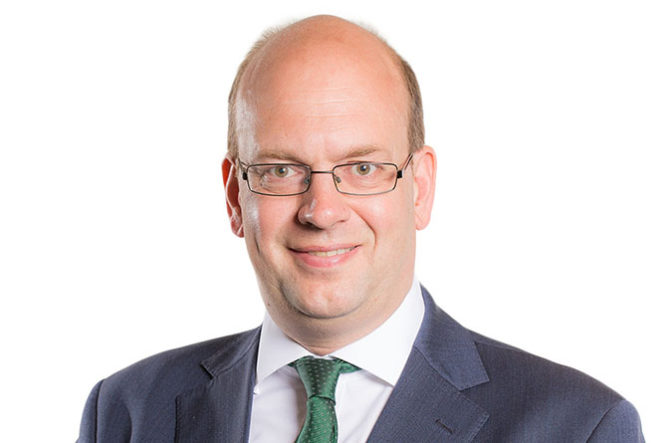 Abolish the Welsh Assembly candidate Mark Reckless
