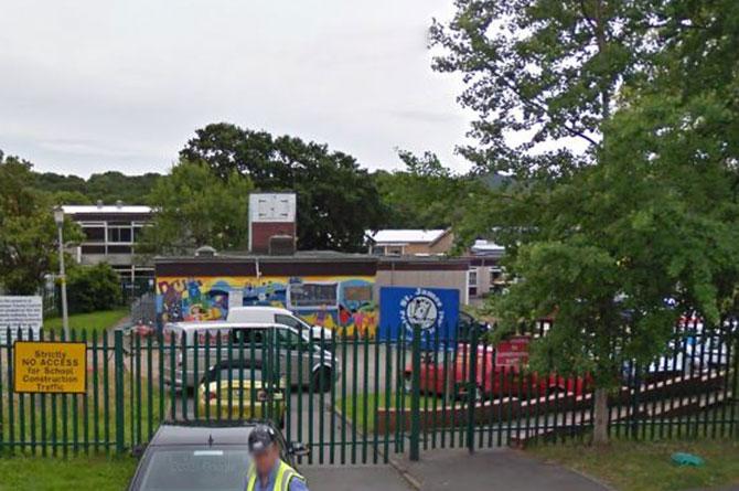 St James Primary