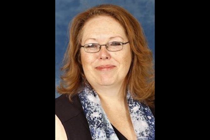 Gwent PCC candidate Donna Cushing, Plaid Cymru