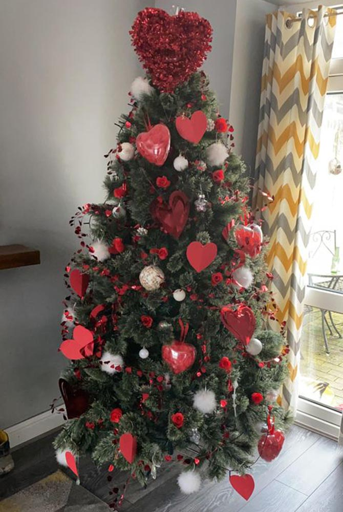Victoria Gauden tree