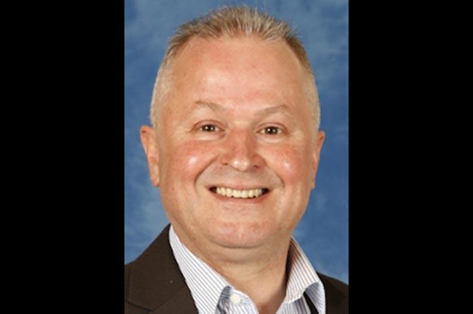 Nelson councillor Sean Morgan