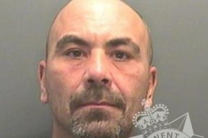 Peadophile Lee Pithers has been jailed for nine years