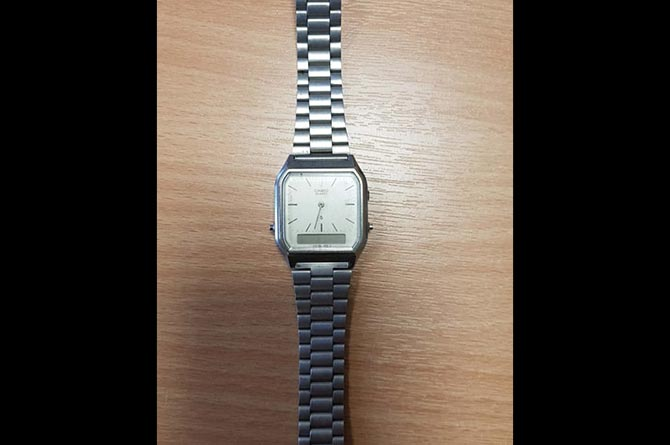 Gwent Police are looking to reunite these stolen items with their owners