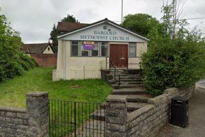 Bargoed Methodist Church