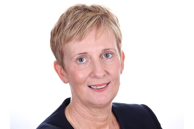 Judith Paget has been appointed as the new Welsh NHS Chief Executive